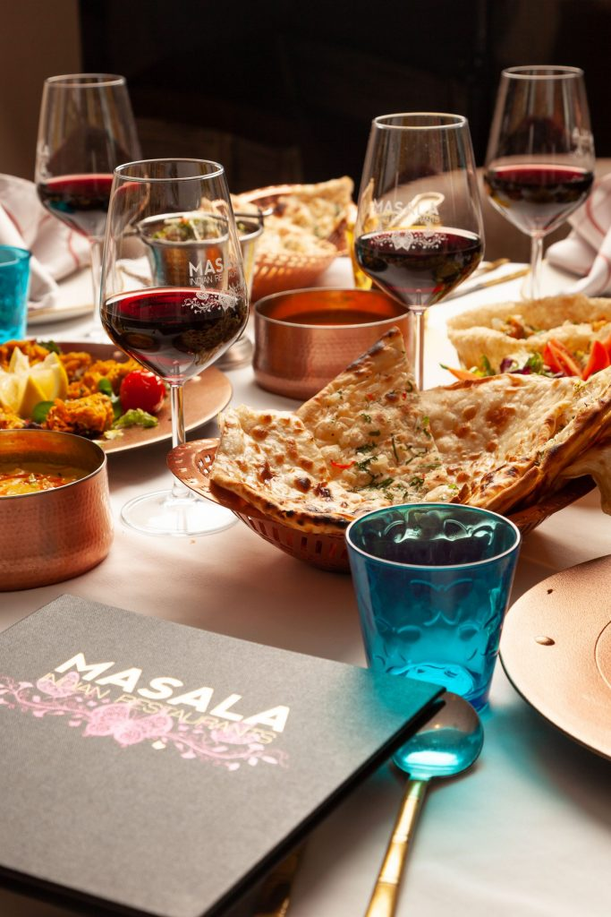 Masala Estepona - Indian Restaurant in Costa Del Sol