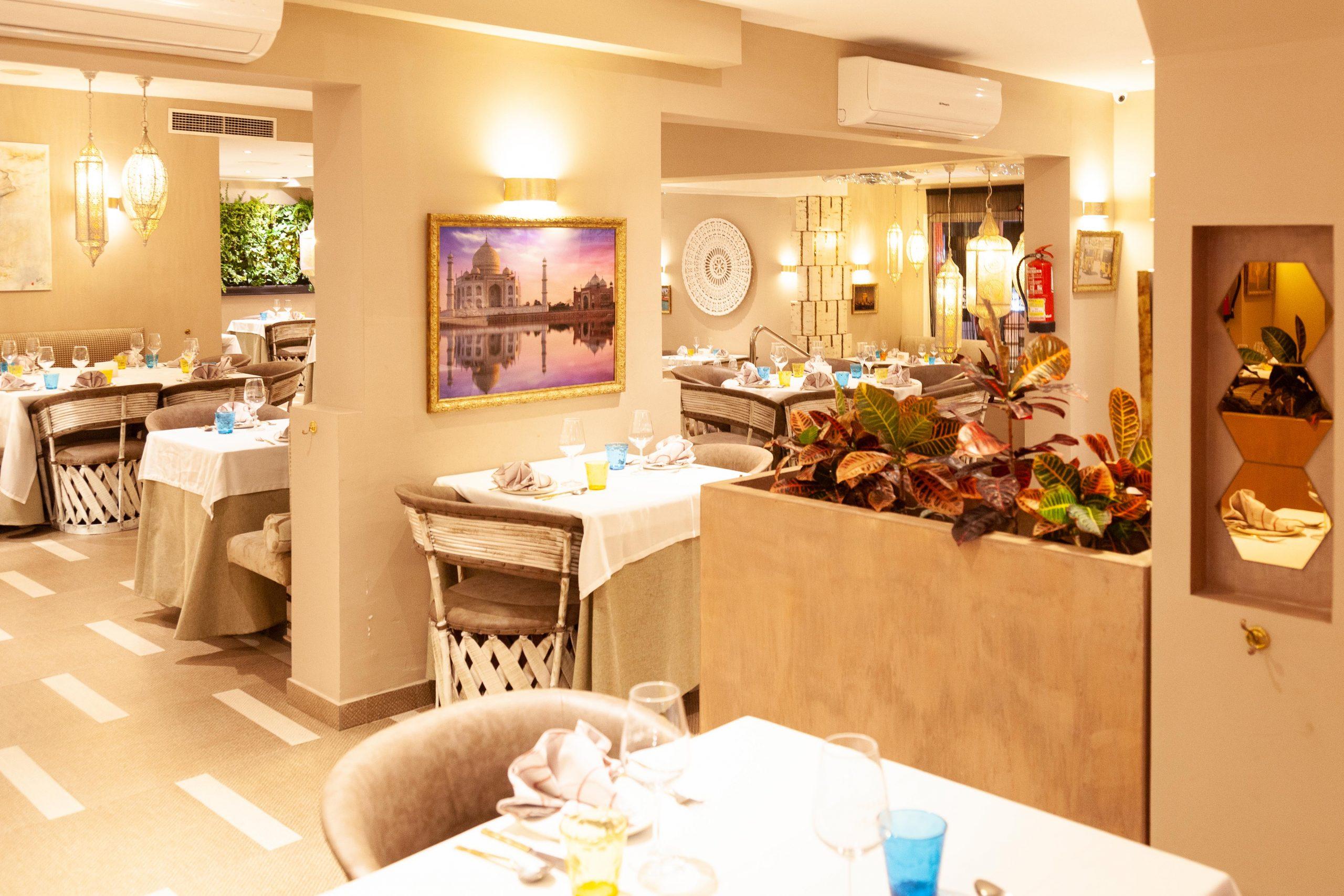 Masala Estepona - Indian Restaurant in Costa Del Sol